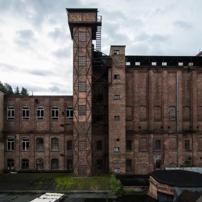 Kohlmühle