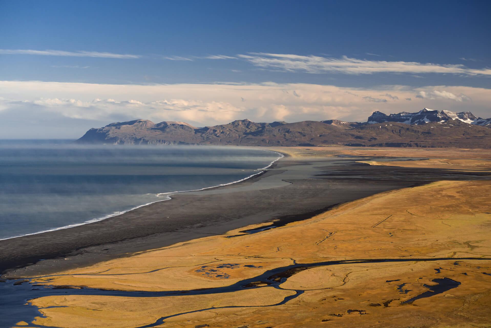 Island, Holmatunga; Fotograf Steffen Lohse