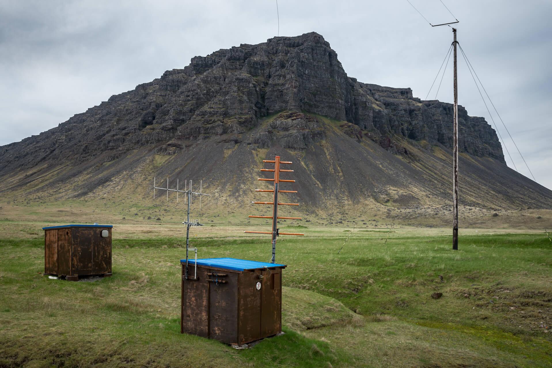 Island, Ostfjorde, Juni 2013; Fotograf Steffen Lohse
