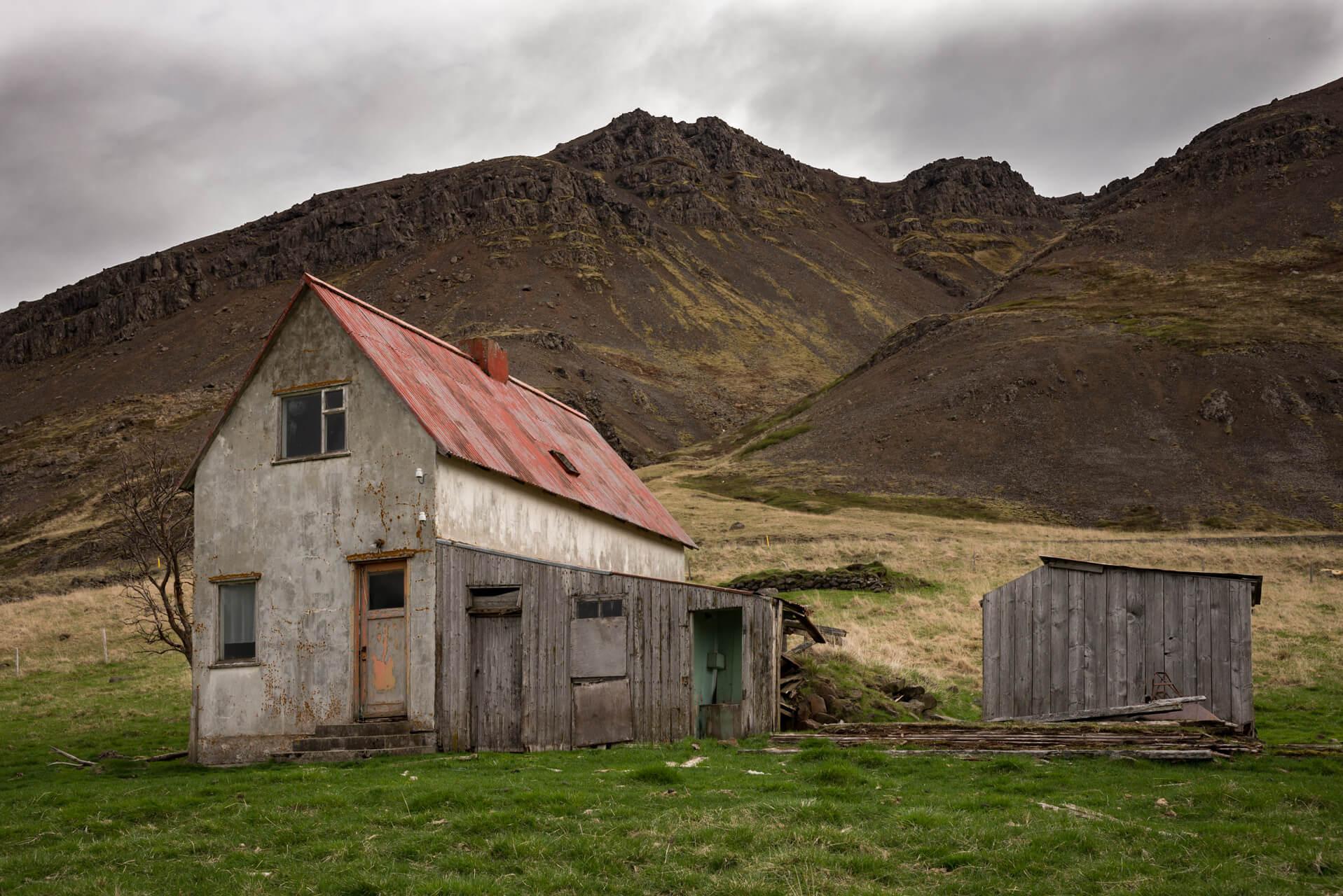 Island Juni 2013; Fotograf Steffen Lohse