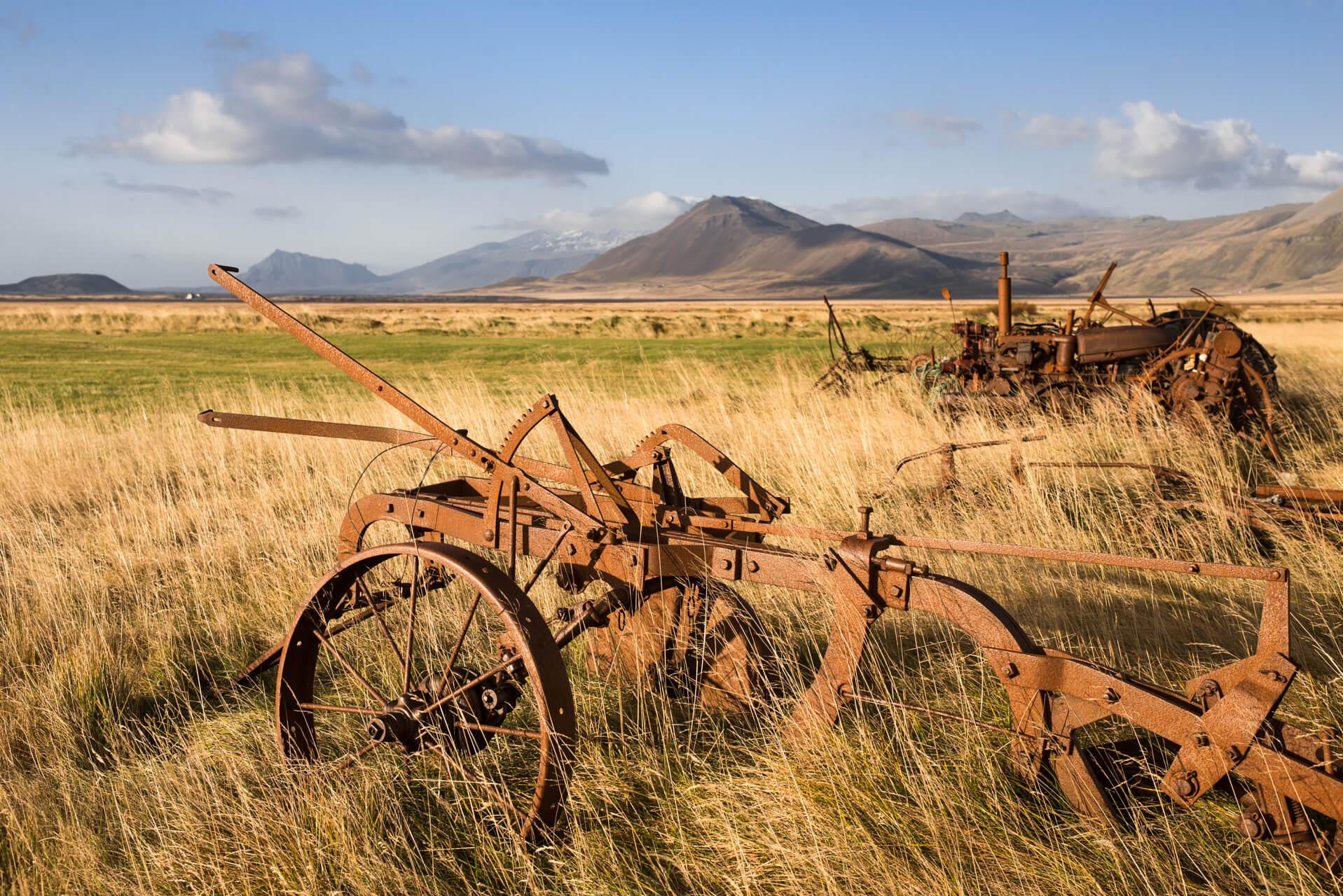 Island, Snæfellsnes; Fotograf Steffen Lohse