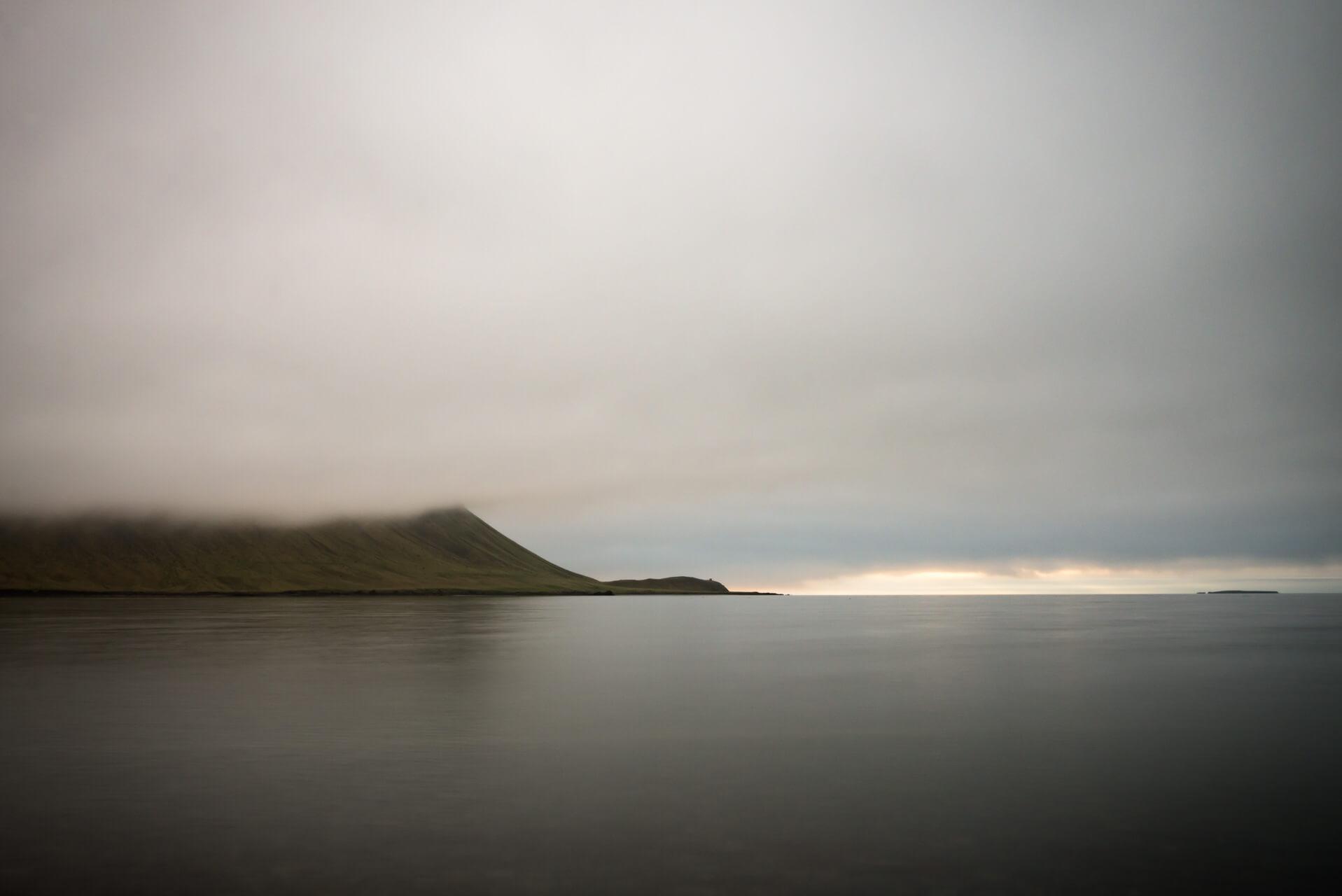 Island, Kirkjufell; Fotograf Steffen Lohse