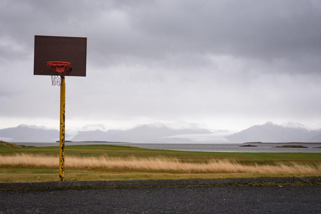 Island, Höfn, Oktober 2014