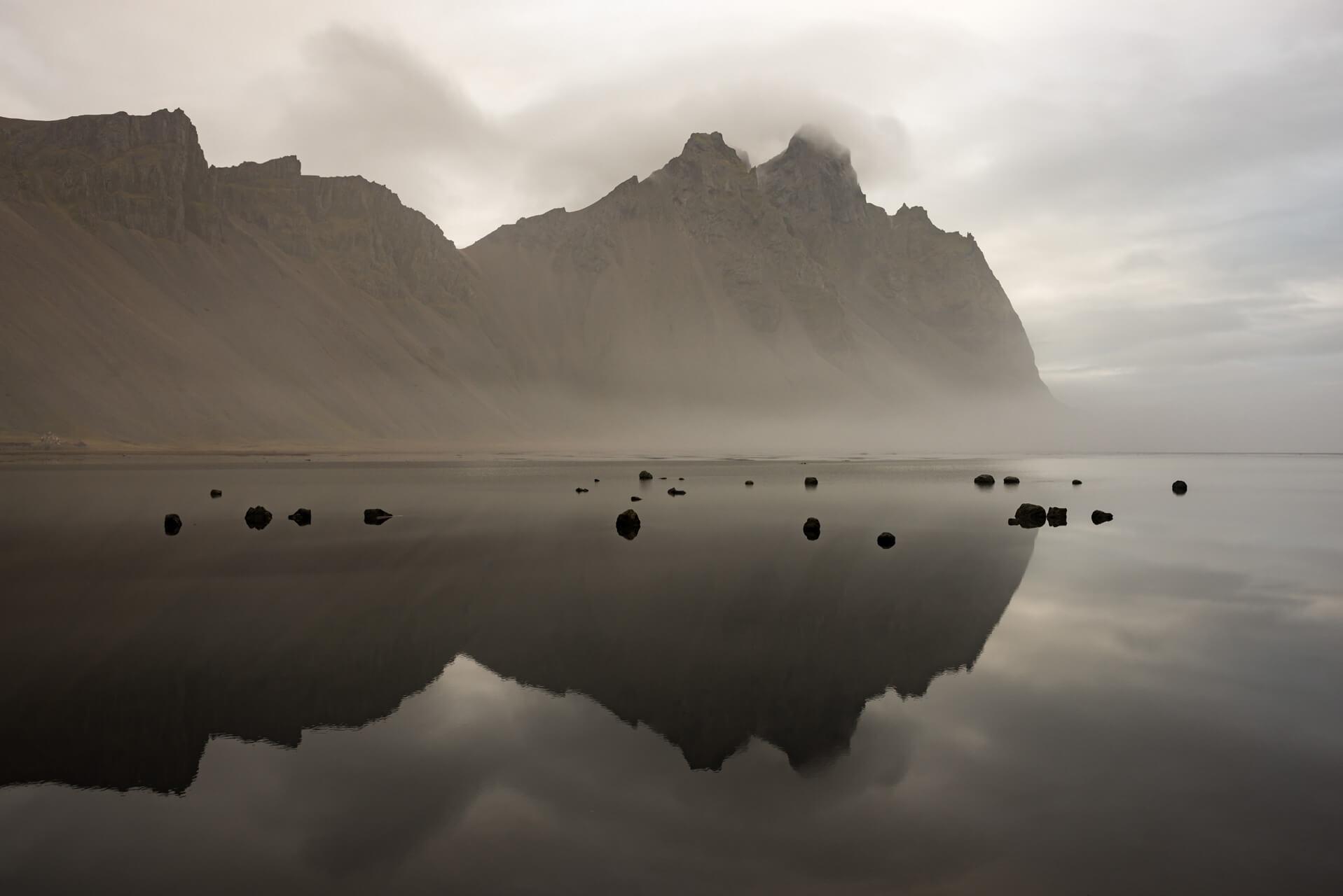 Island, Eystrahorn; Fotograf Steffen Lohse