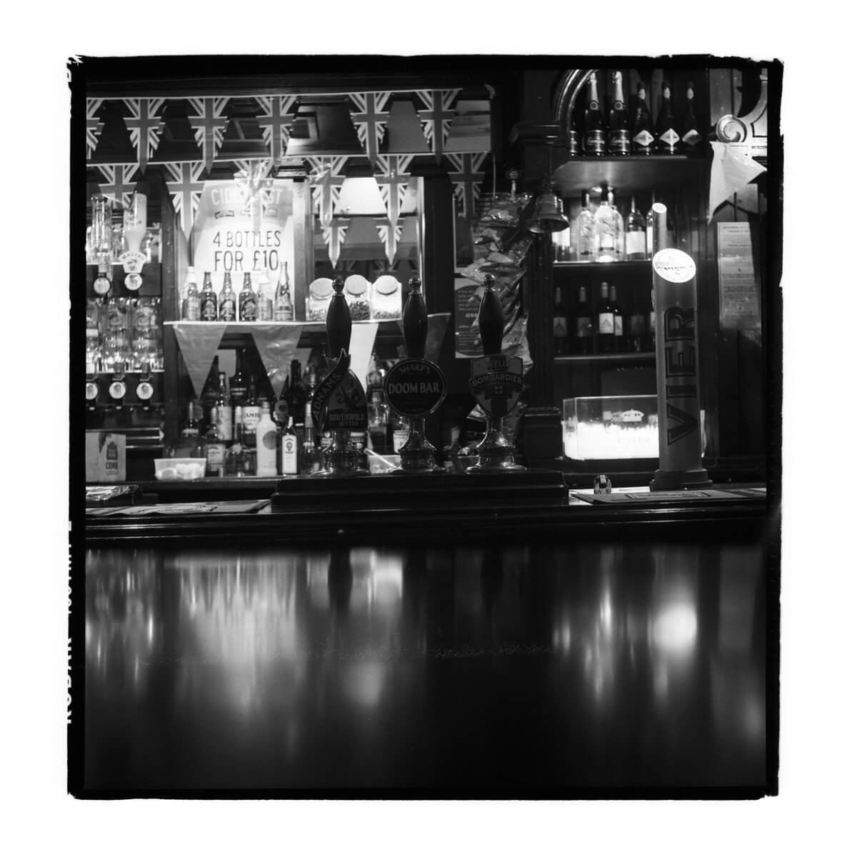 London; Fotograf Steffen Lohse