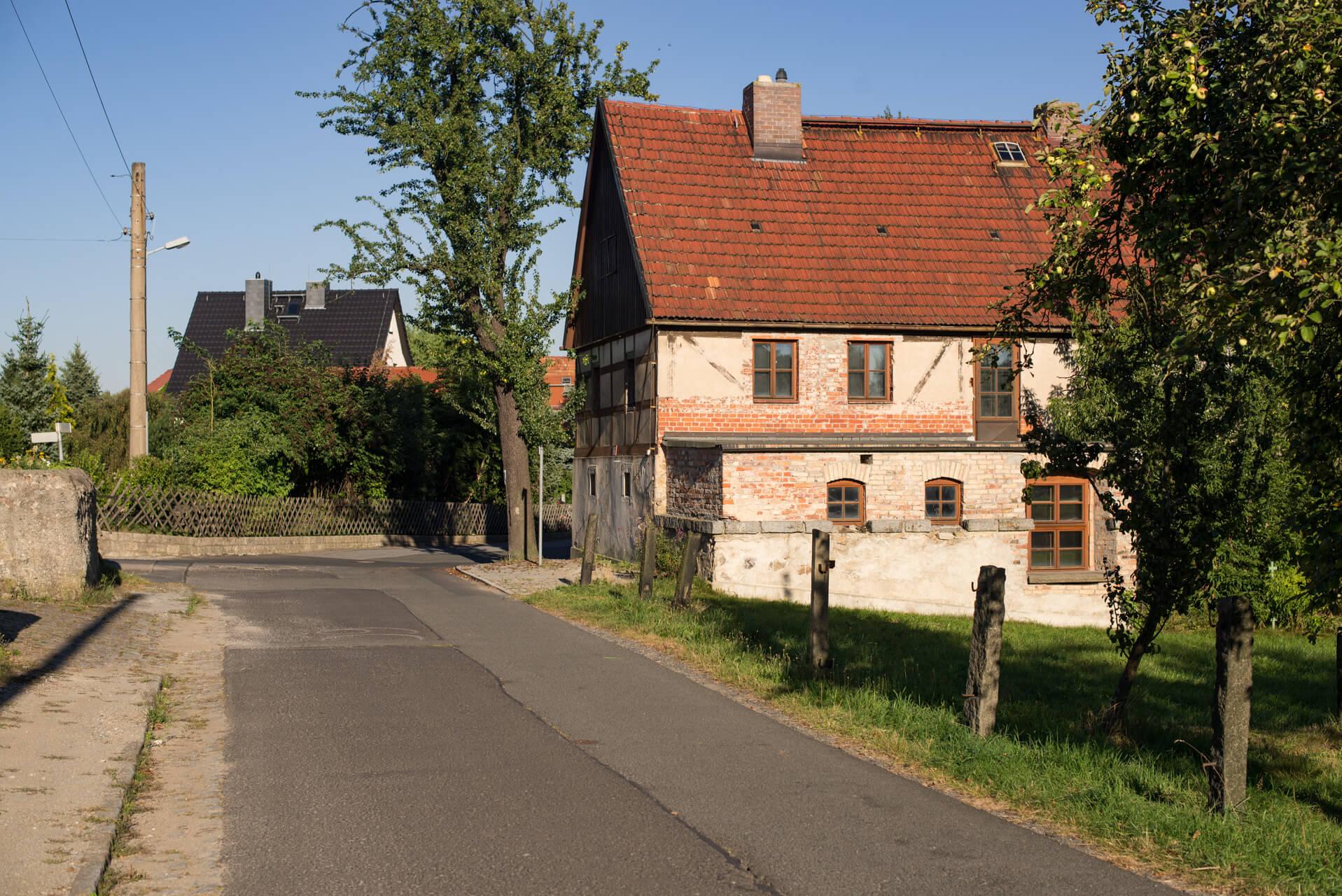 Dresden Gomlitz; Fotograf Steffen Lohse