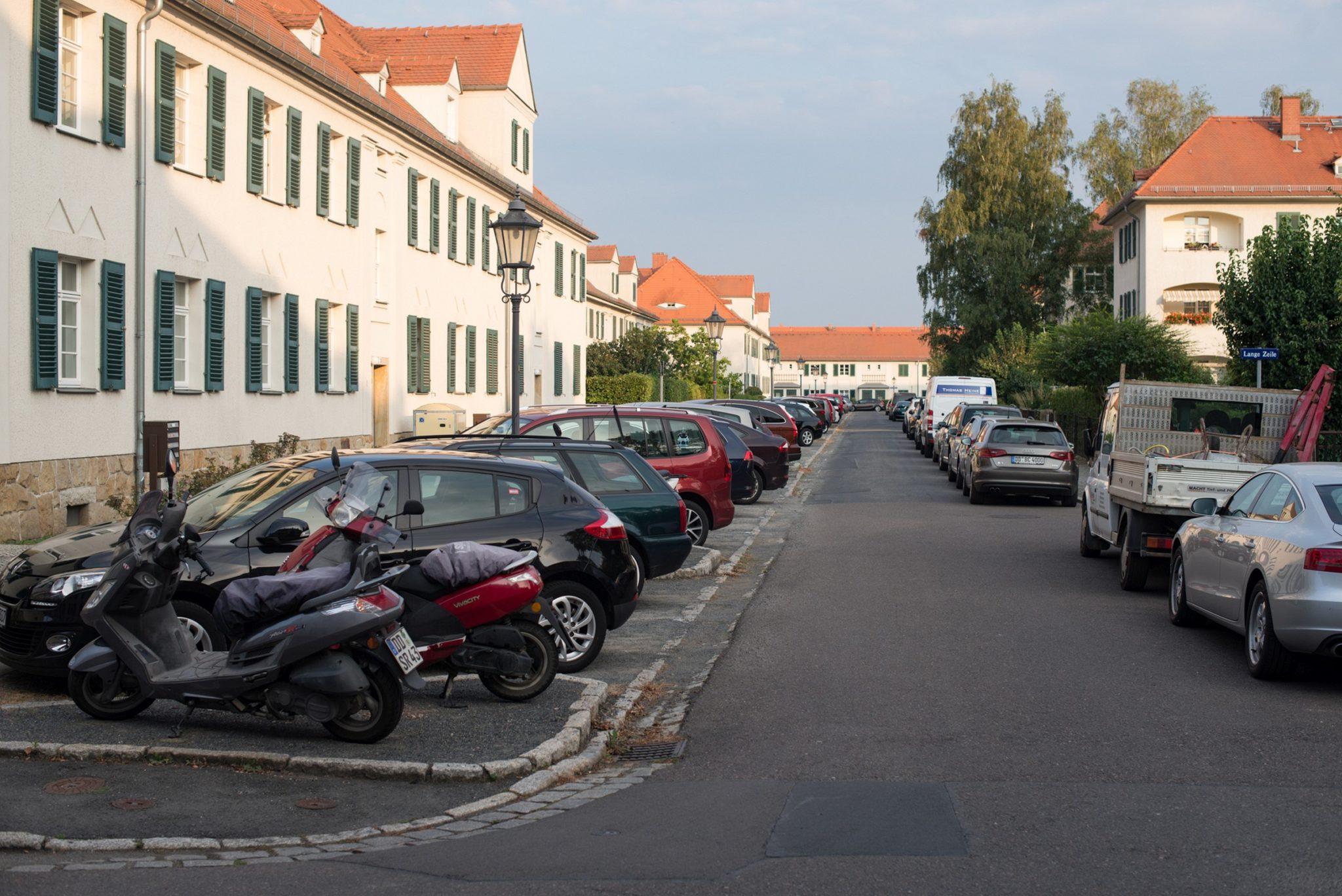 Dresden Gruna; Fotograf Steffen Lohse