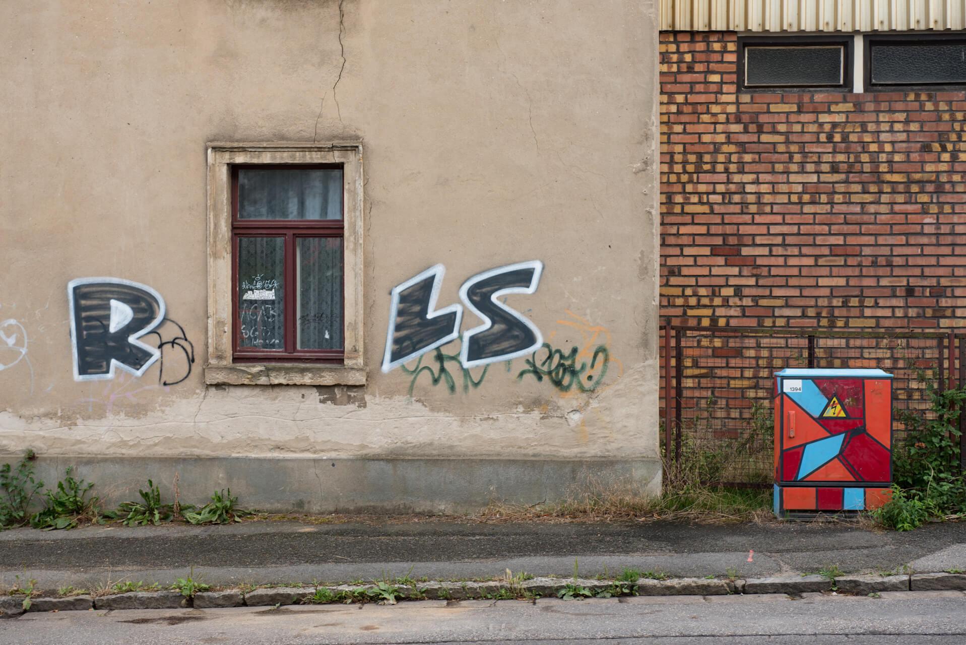 Dresden Leutewitz; Fotograf Steffen Lohse