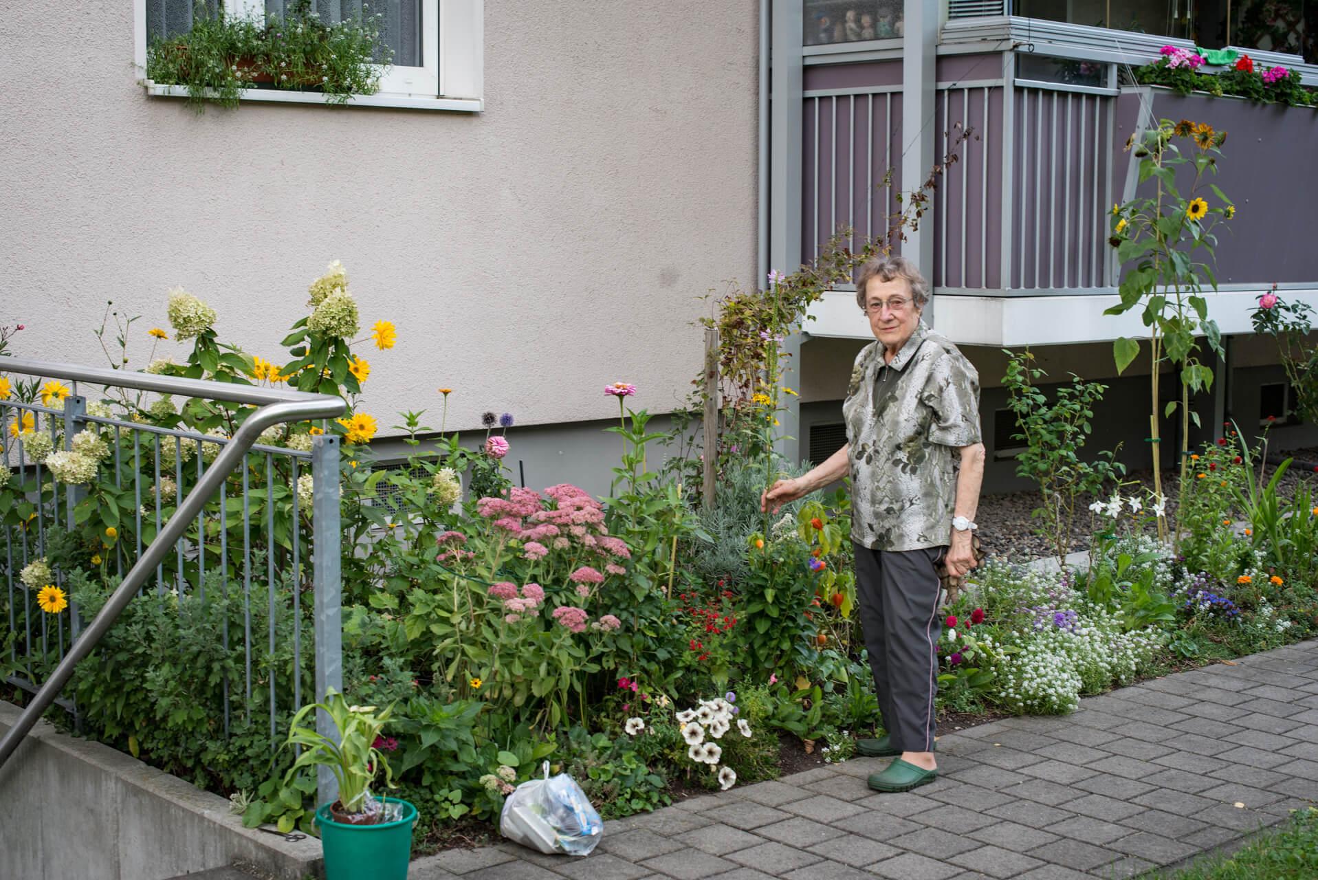 Dresden Pirnaische Vorstadt; Fotograf Steffen Lohse