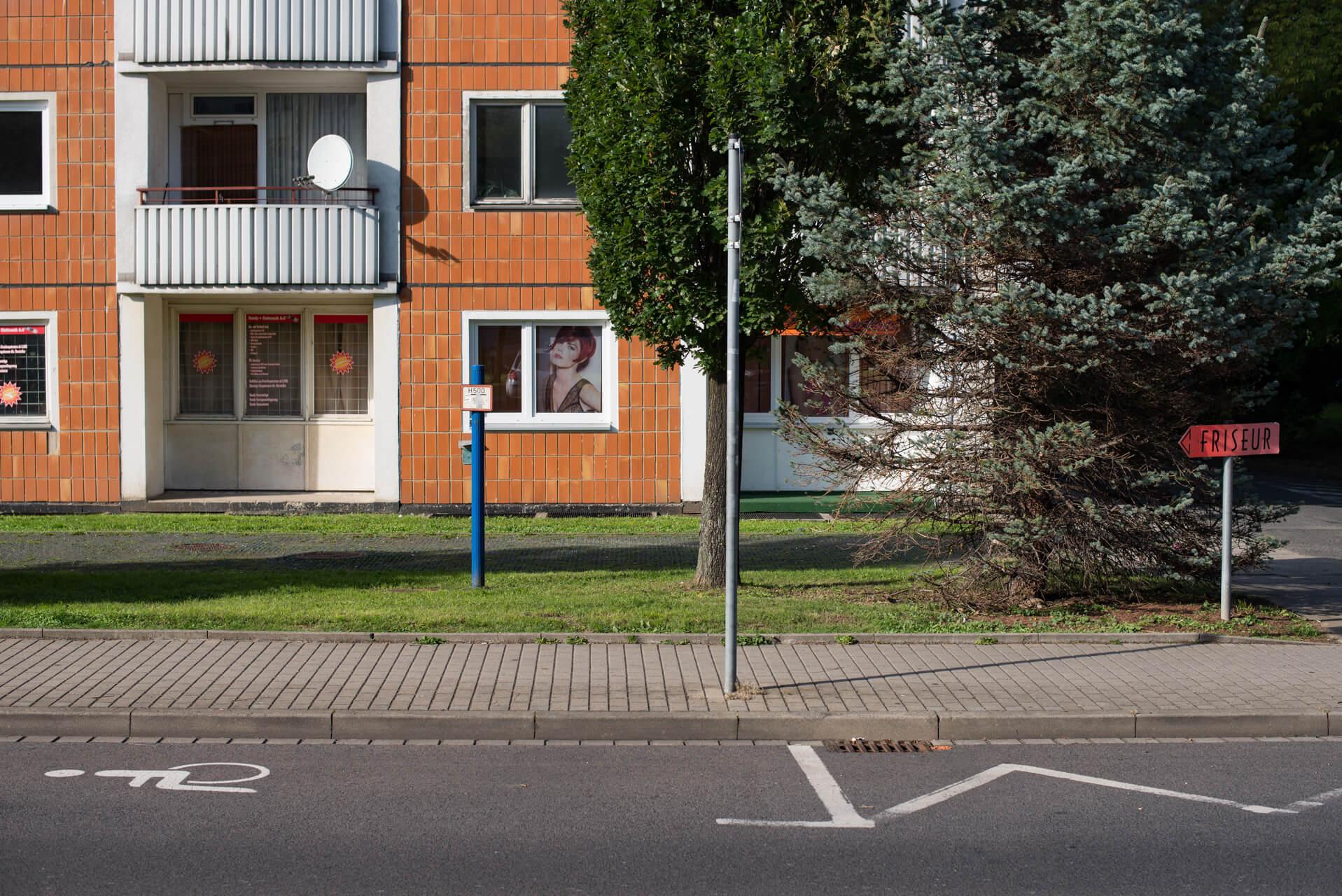 Dresden Prohlis; Fotograf Steffen Lohse