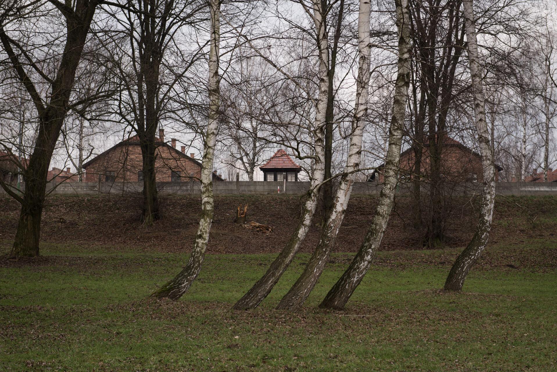 Konzentrationslager Auschwitz - Stammlager - Gedenkstätte; Fotograf Steffen Lohse