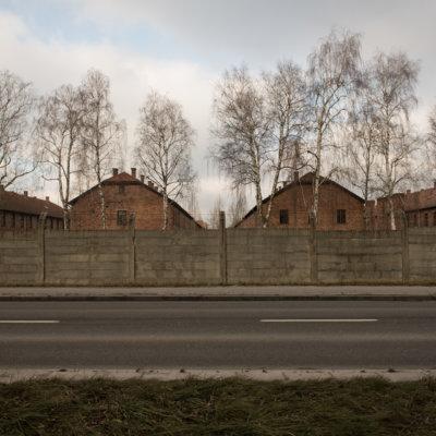 Auschwitz Stammlager