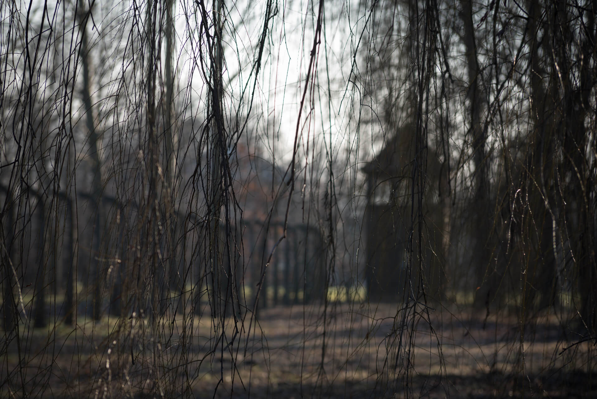 Konzentrations- und Vernichtungslager Auschwitz-Birkenau; Fotograf Steffen Lohse