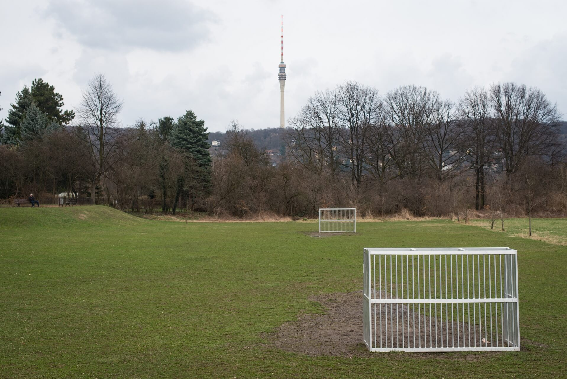 Dresdner Stadtteile - Tolkewitz; Fotograf Steffen Lohse
