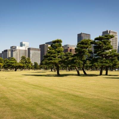 Japan Orte
