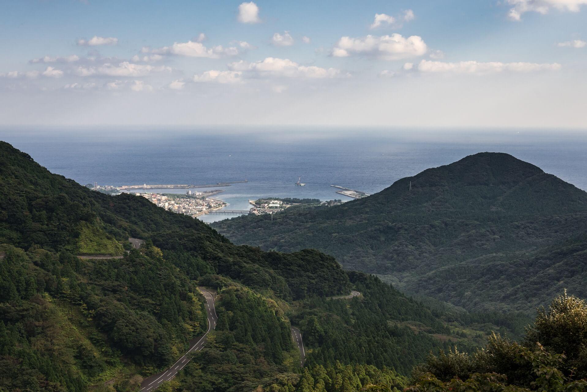 Japan: Yakushima Island Miyanoura, Fotograf: Steffen Lohse