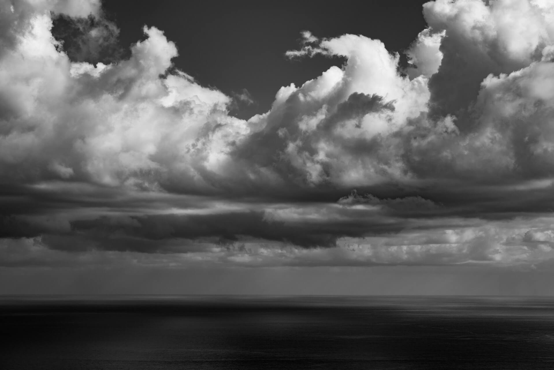 Yakushima, Japan, Fotografie monochrom, Steffen Lohse-Koch