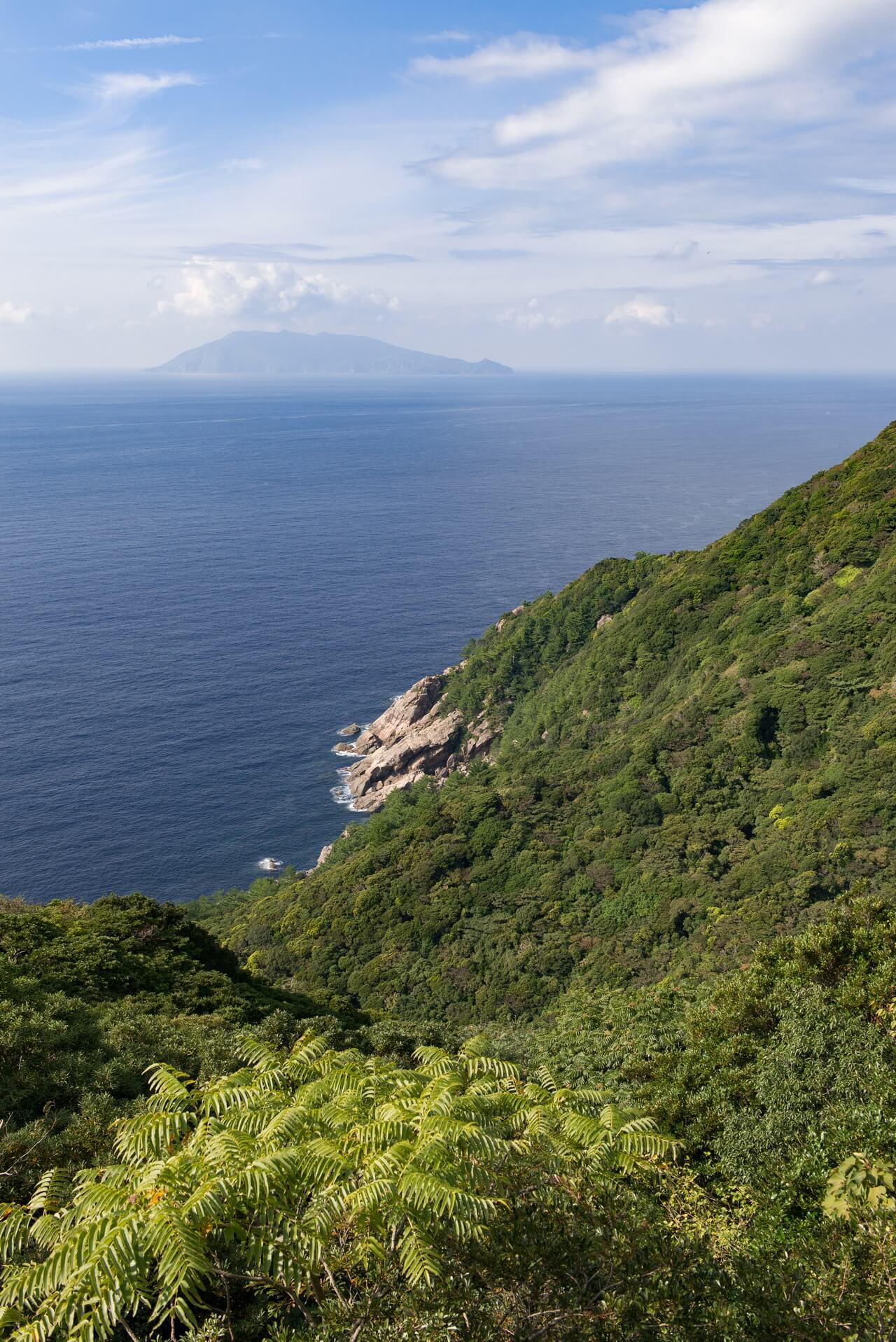 Japan: Yakushima Island west coast, Fotograf: Steffen Lohse