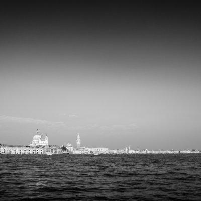 Venedig monochrom