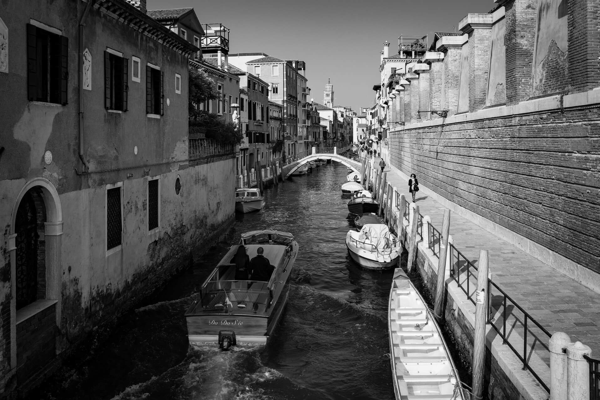 Italien: Venedig, Fotograf: Steffen Lohse
