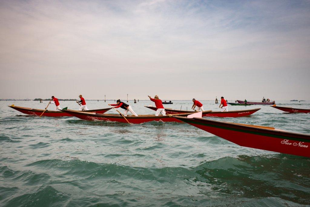 Italien: Laguna di Venezia