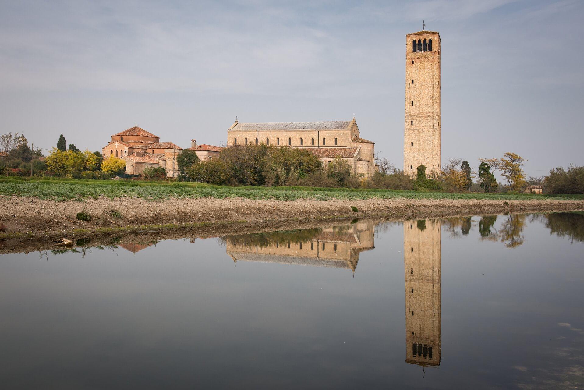 Italien: Laguna di Venezia - Torcello, Fotograf: Steffen Lohse