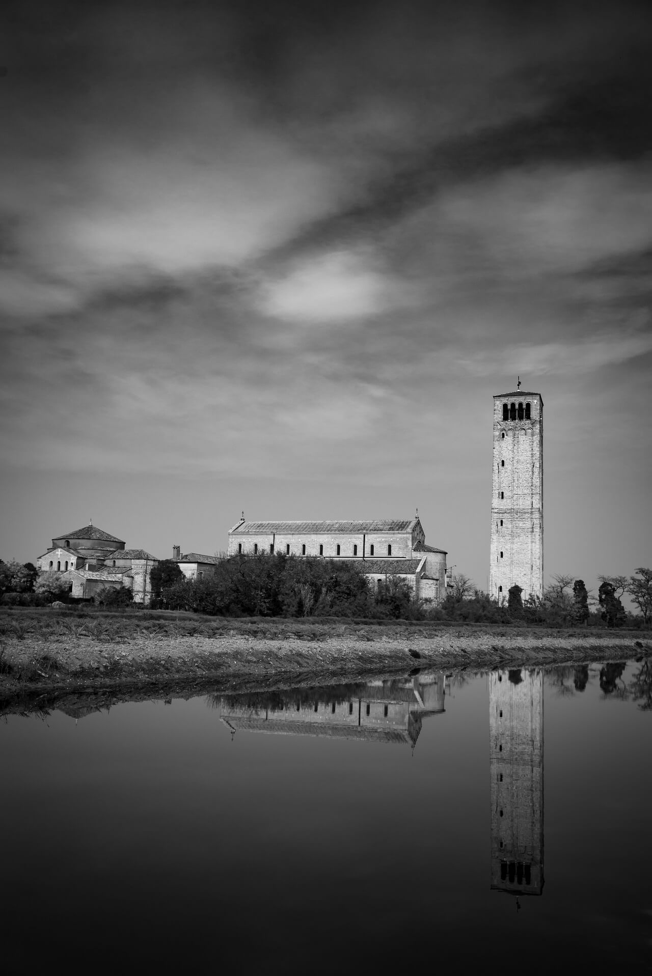 Torcello, Fotograf: Steffen Lohse