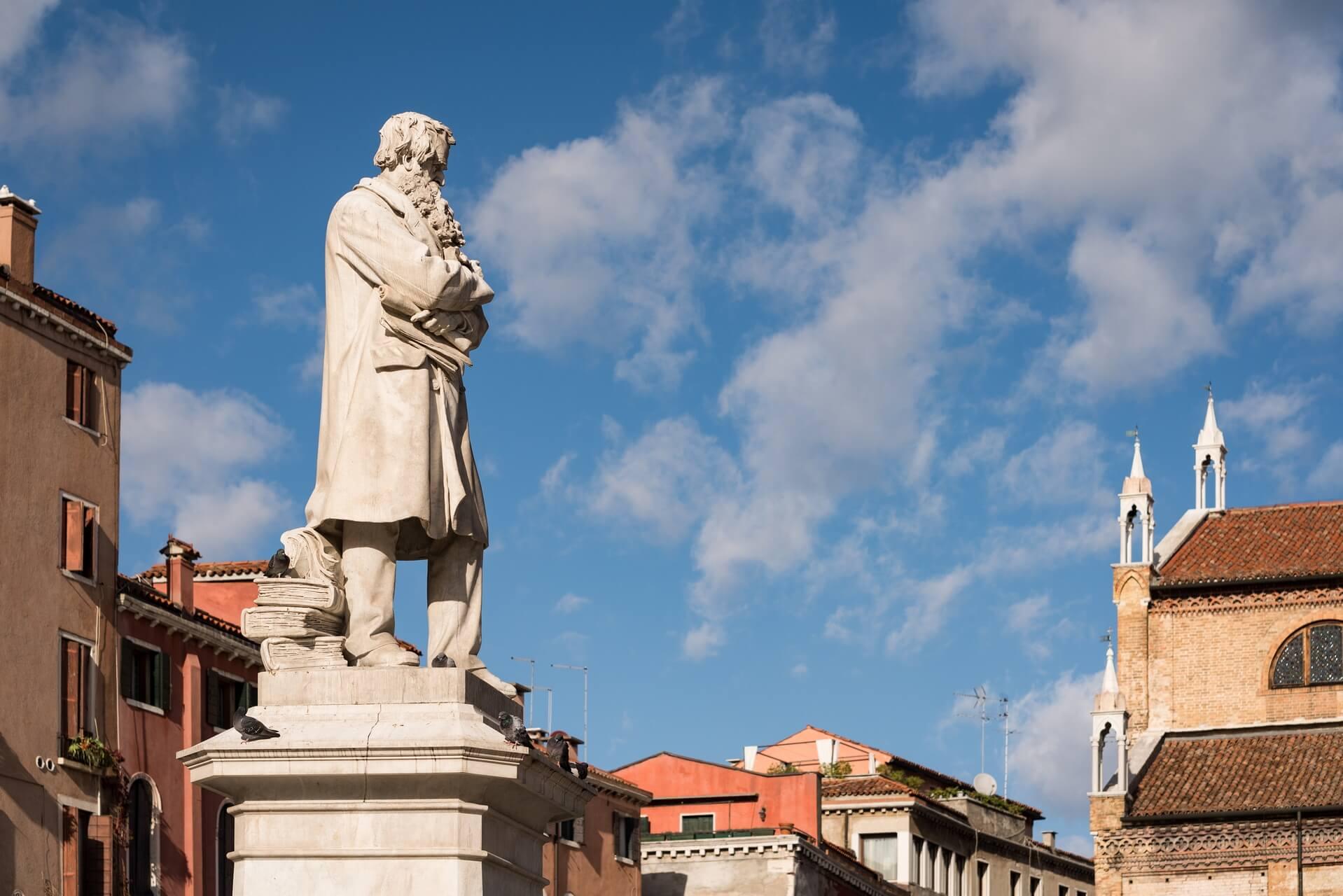 Italien: Venedig Italiy: Venice, Fotograf: Steffen Lohse
