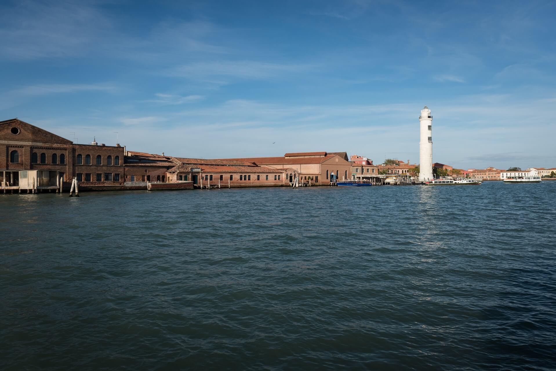 Italien: Laguna di Venezia - Murano, Fotograf: Steffen Lohse