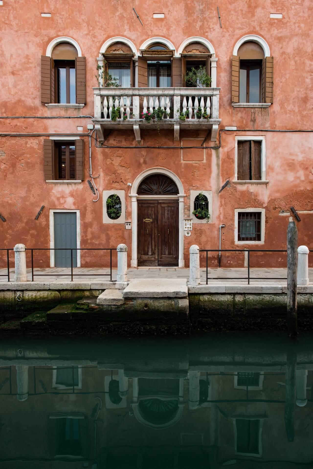 Italien: Venedig Italiy