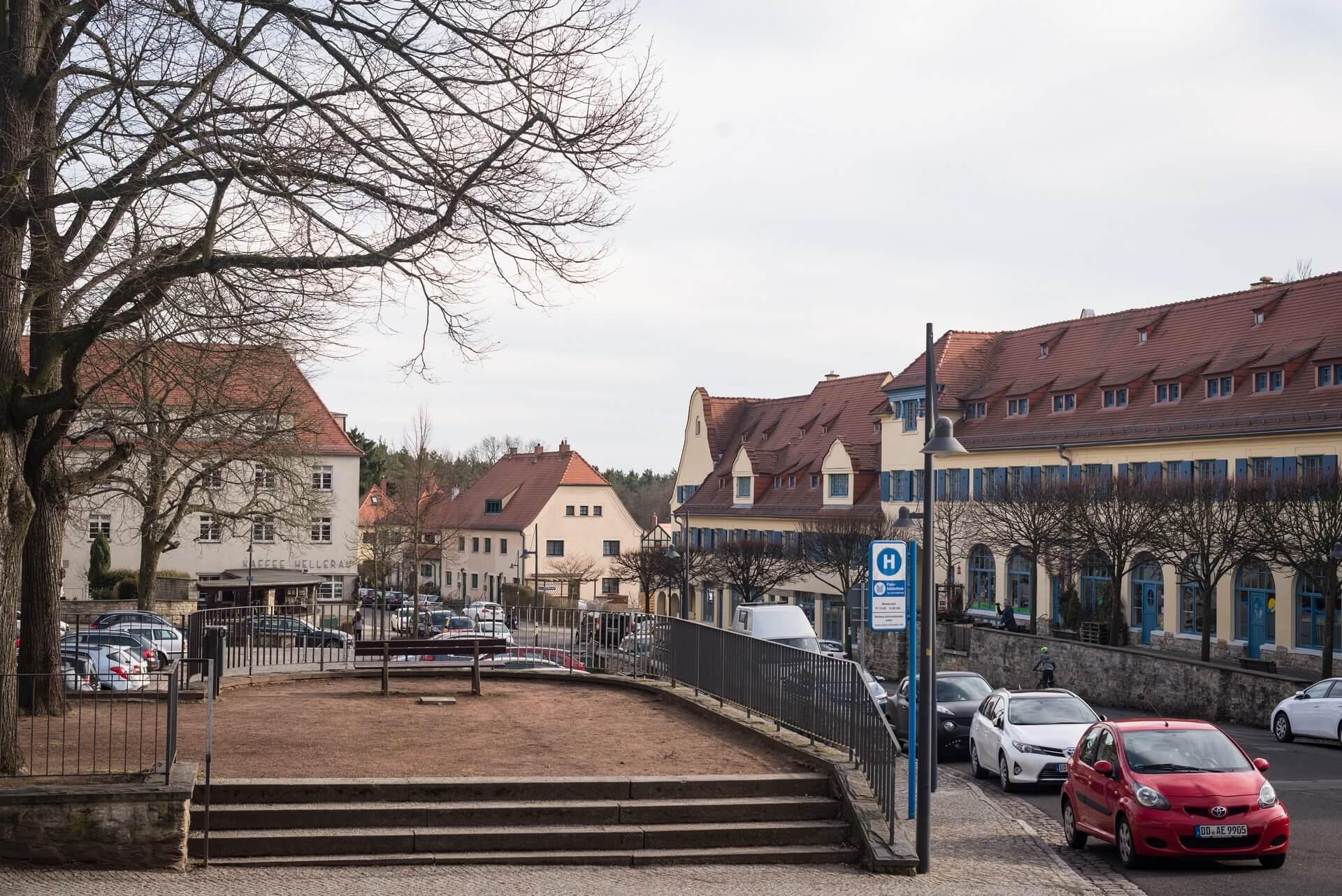 Dresden - Hellerau