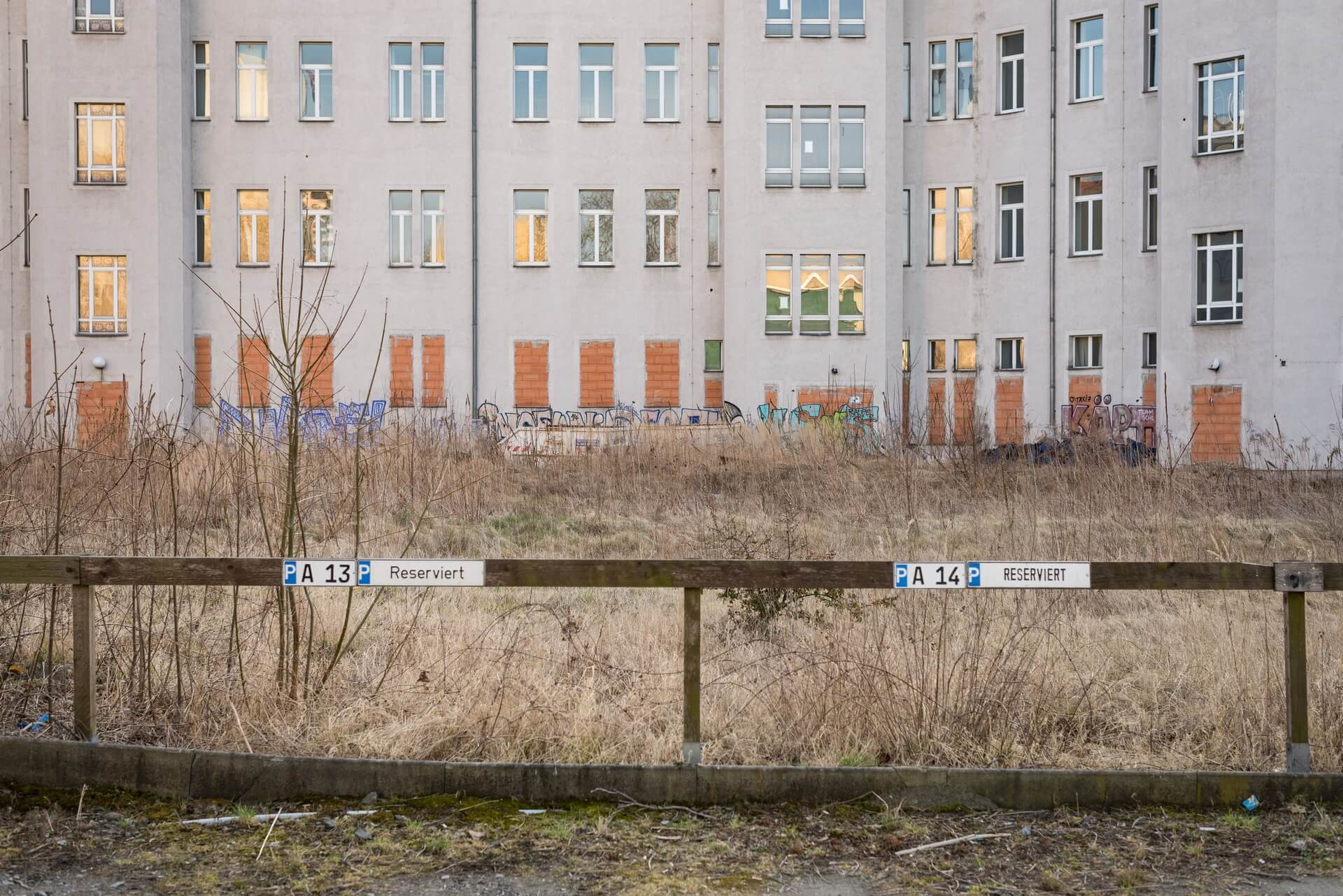 Dresden - Innere Neustadt