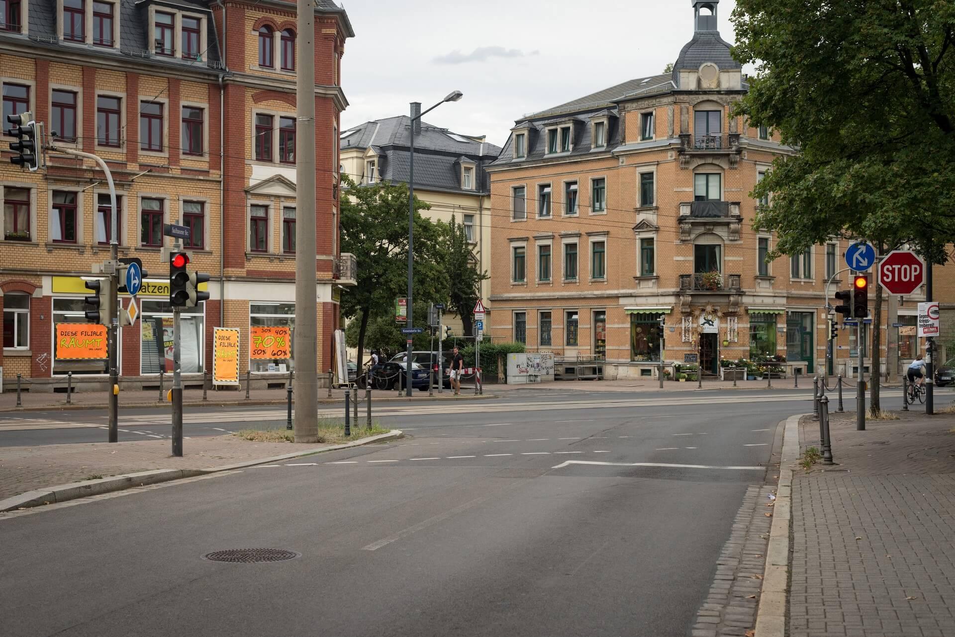 Dresden - Löbtau