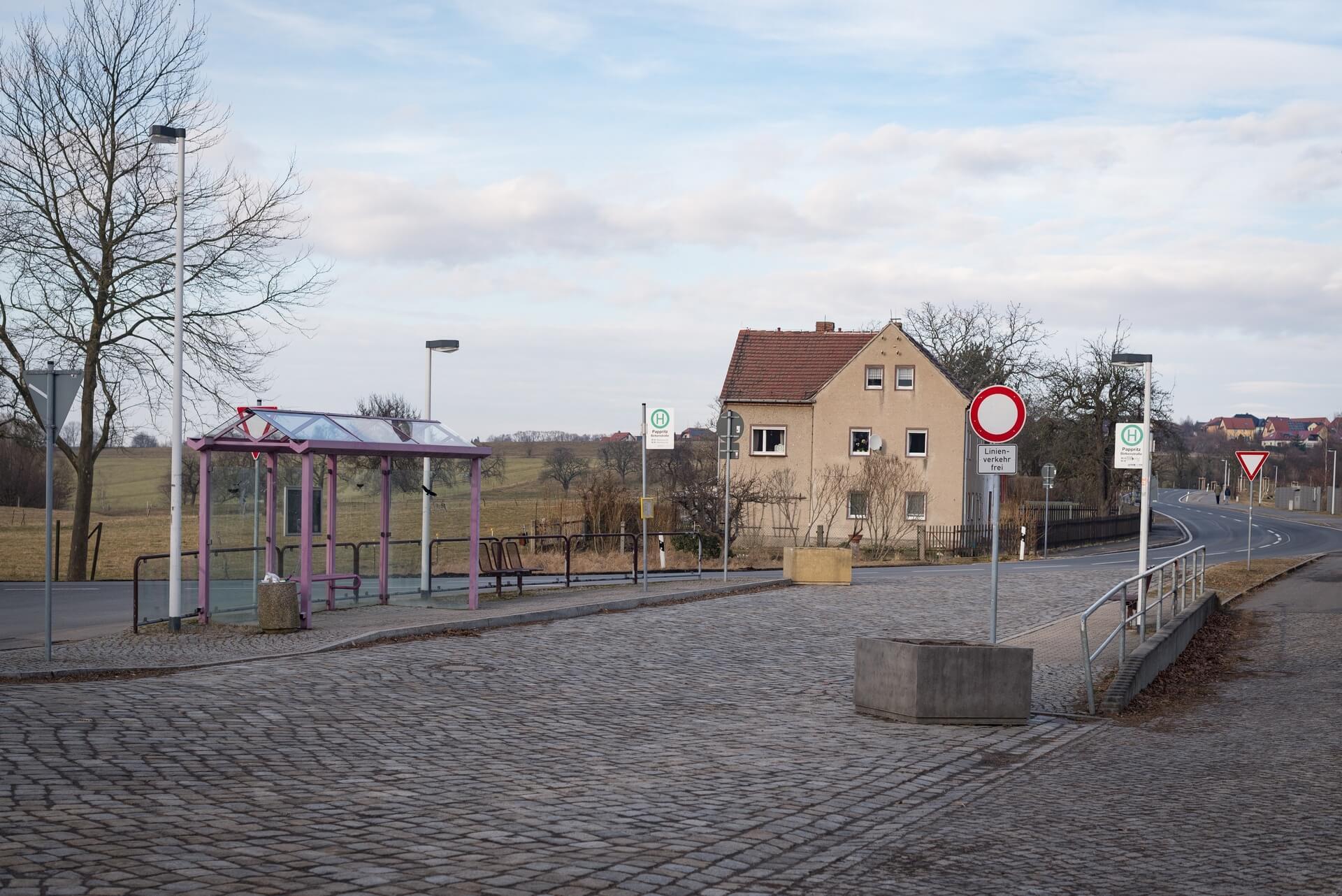 Dresden - Pappritz