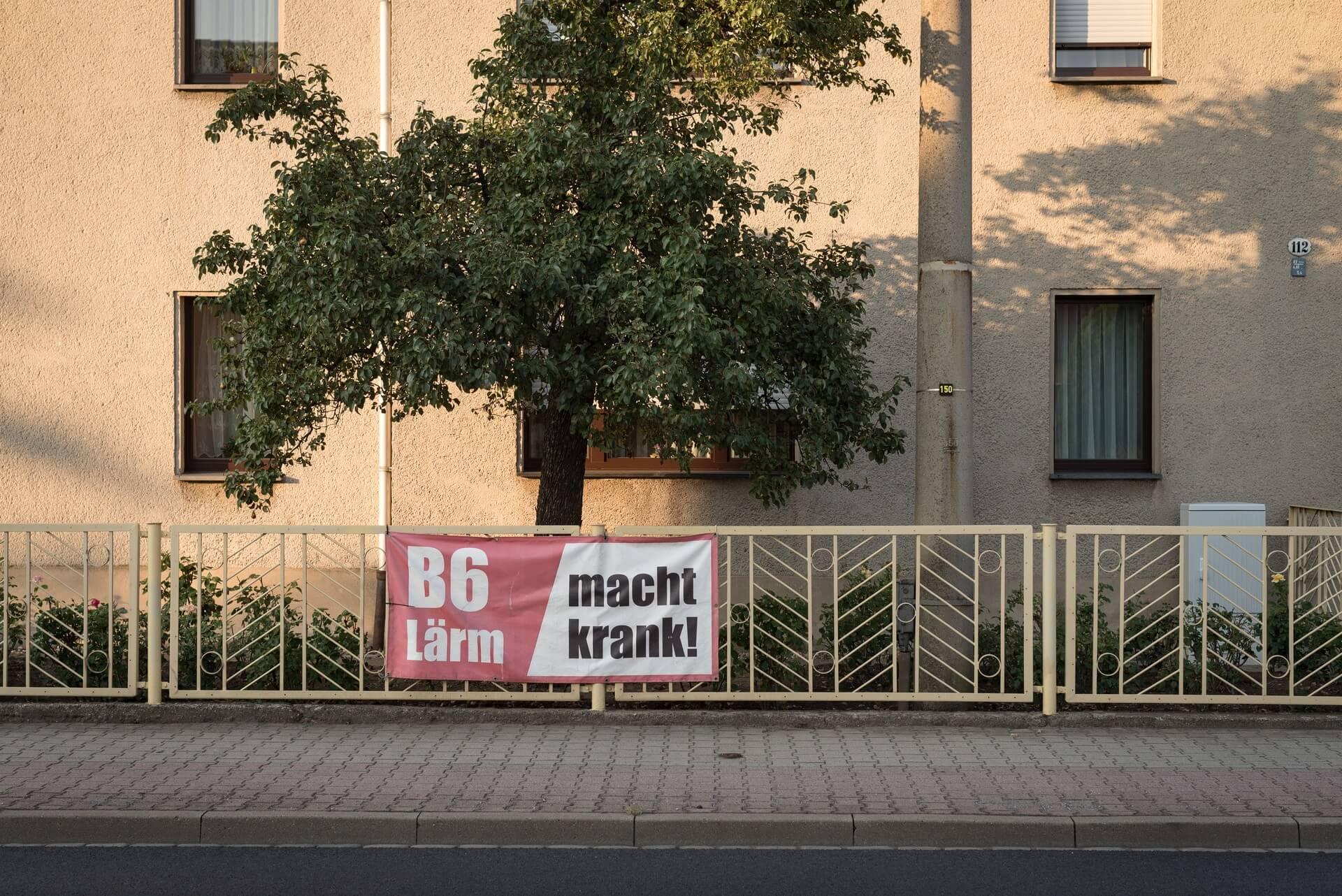 Dresden - Stetzsch - B6