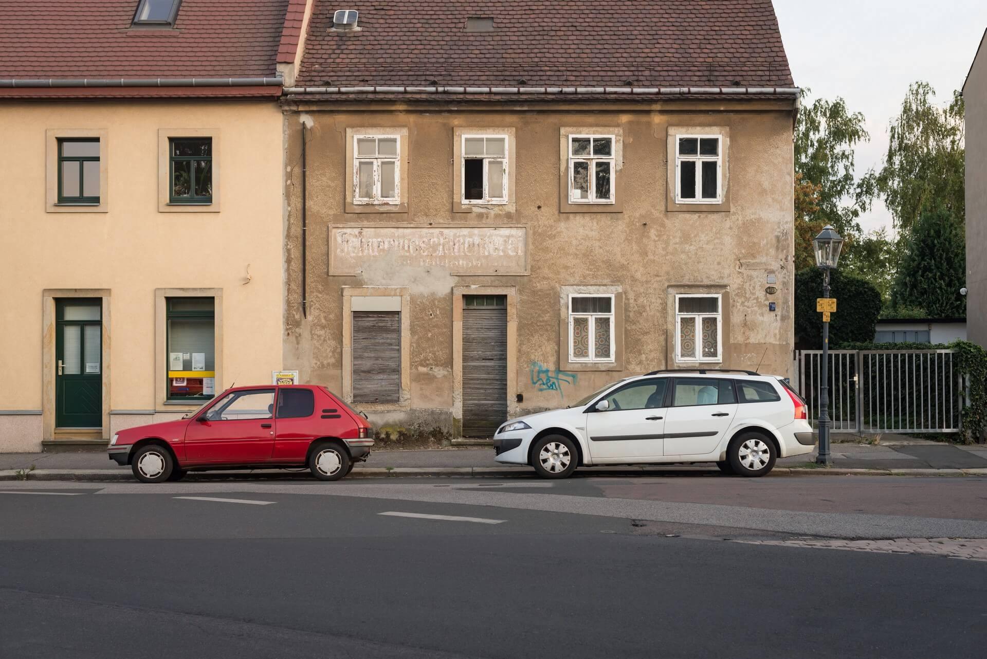 Dresden - Trachau