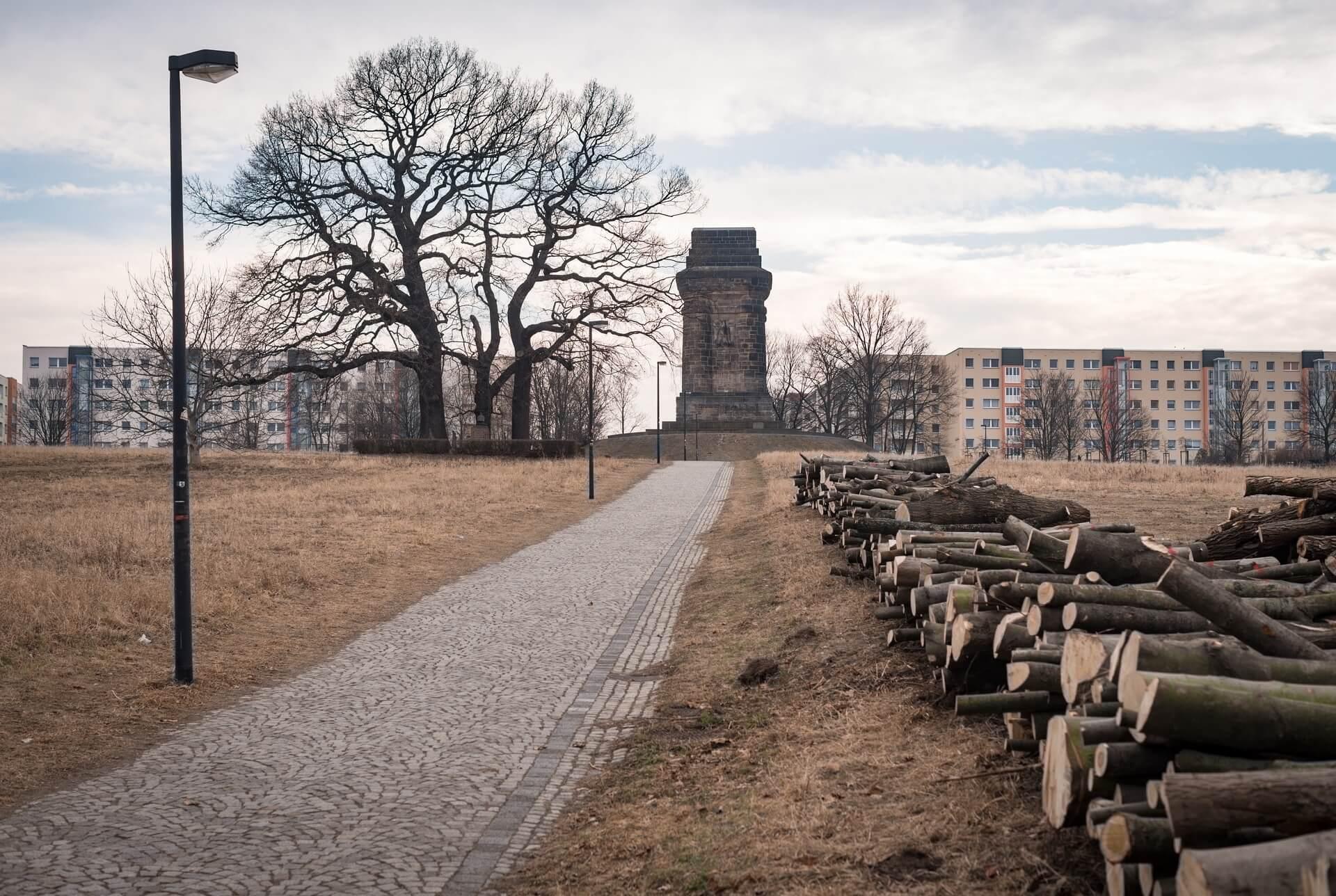 Dresden - Zschertnitz, Fotograf: Steffen Lohse