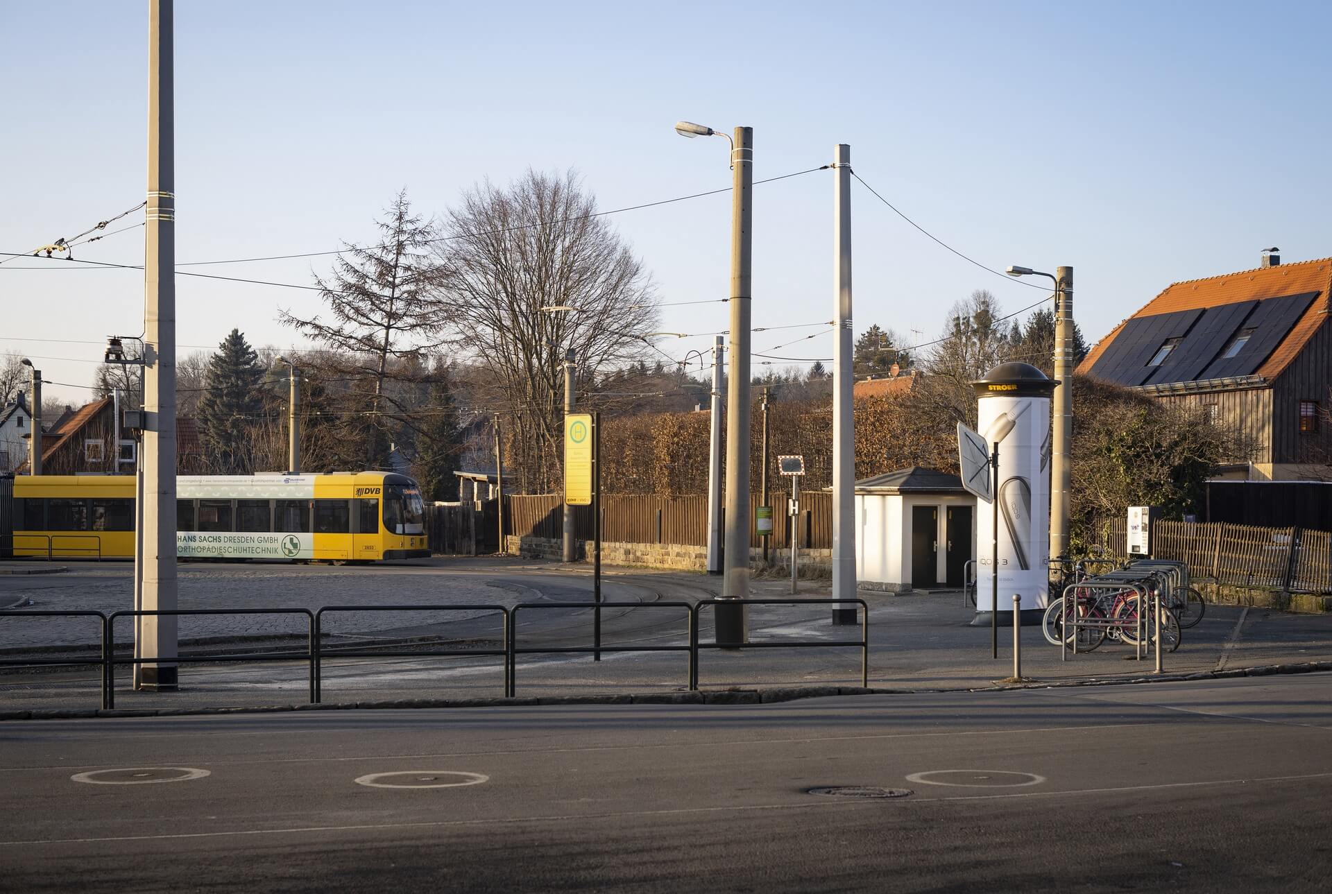 Dresden - Bühlau