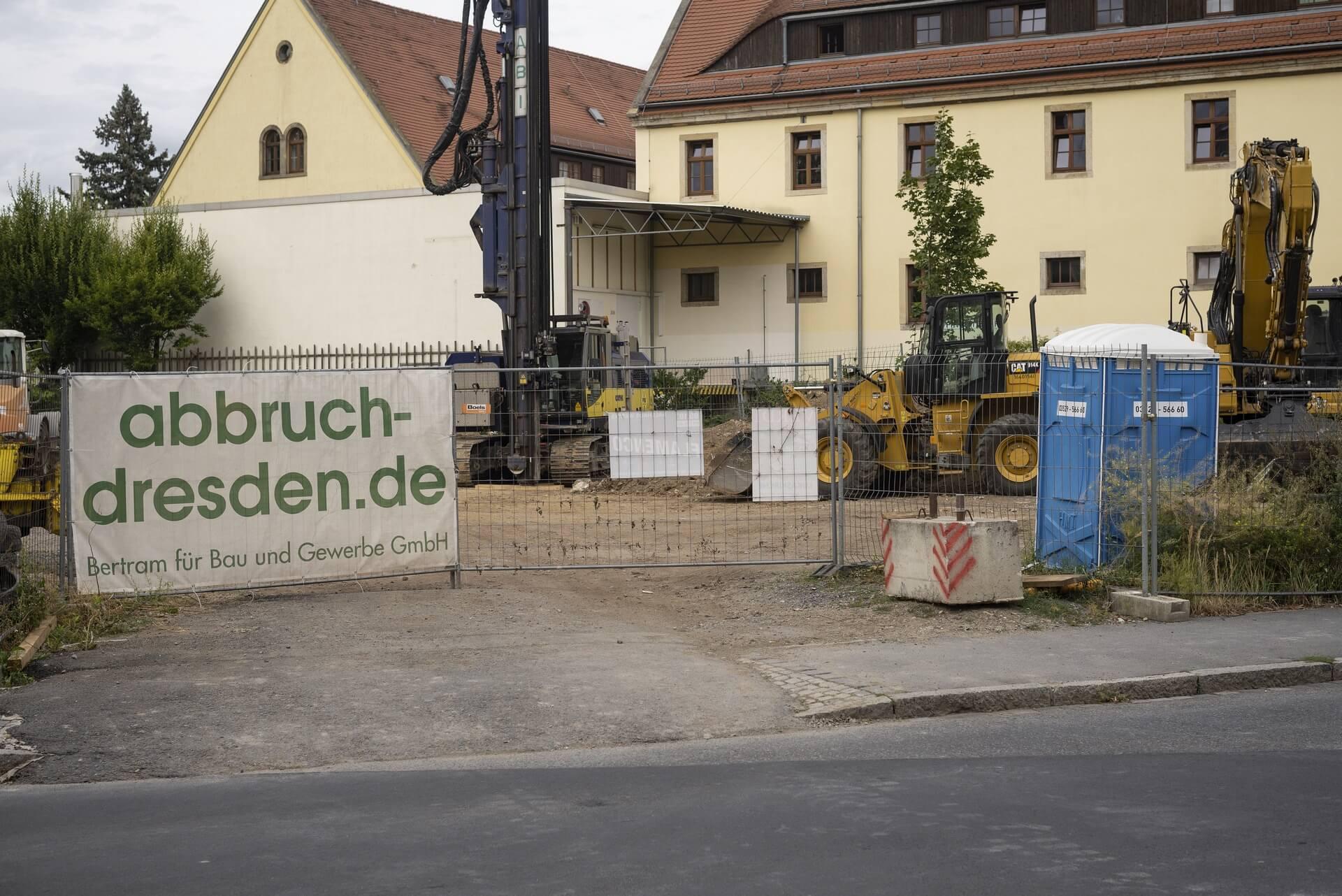 Dresden - Strehlen