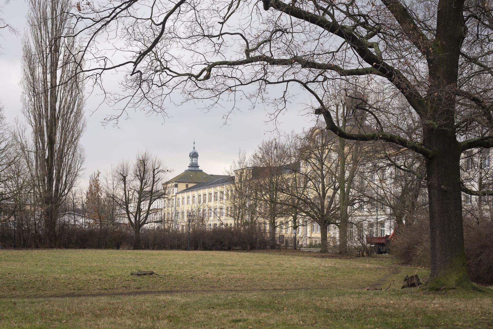 Dresden - Niedersedlitz