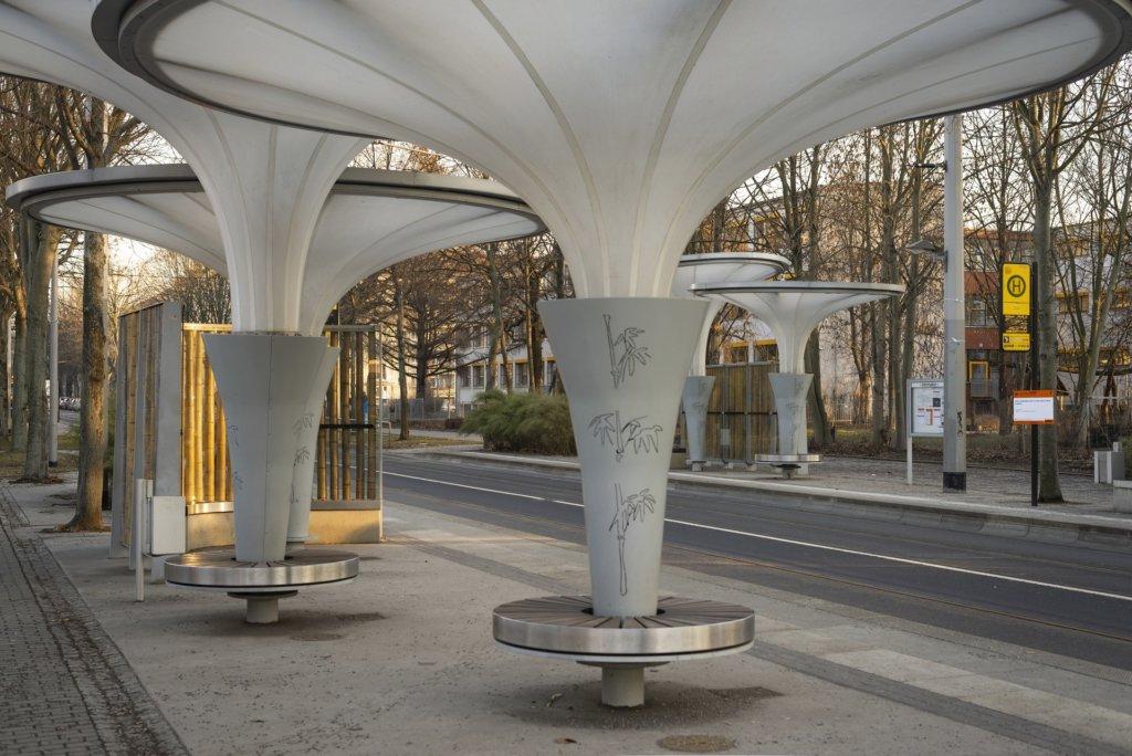 Dresden - Seevorstadt-Ost