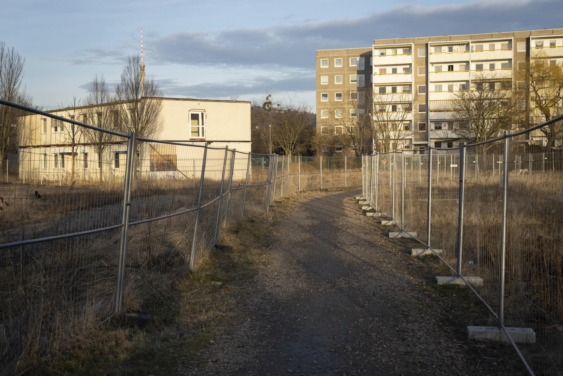 Dresden - Seidnitz
