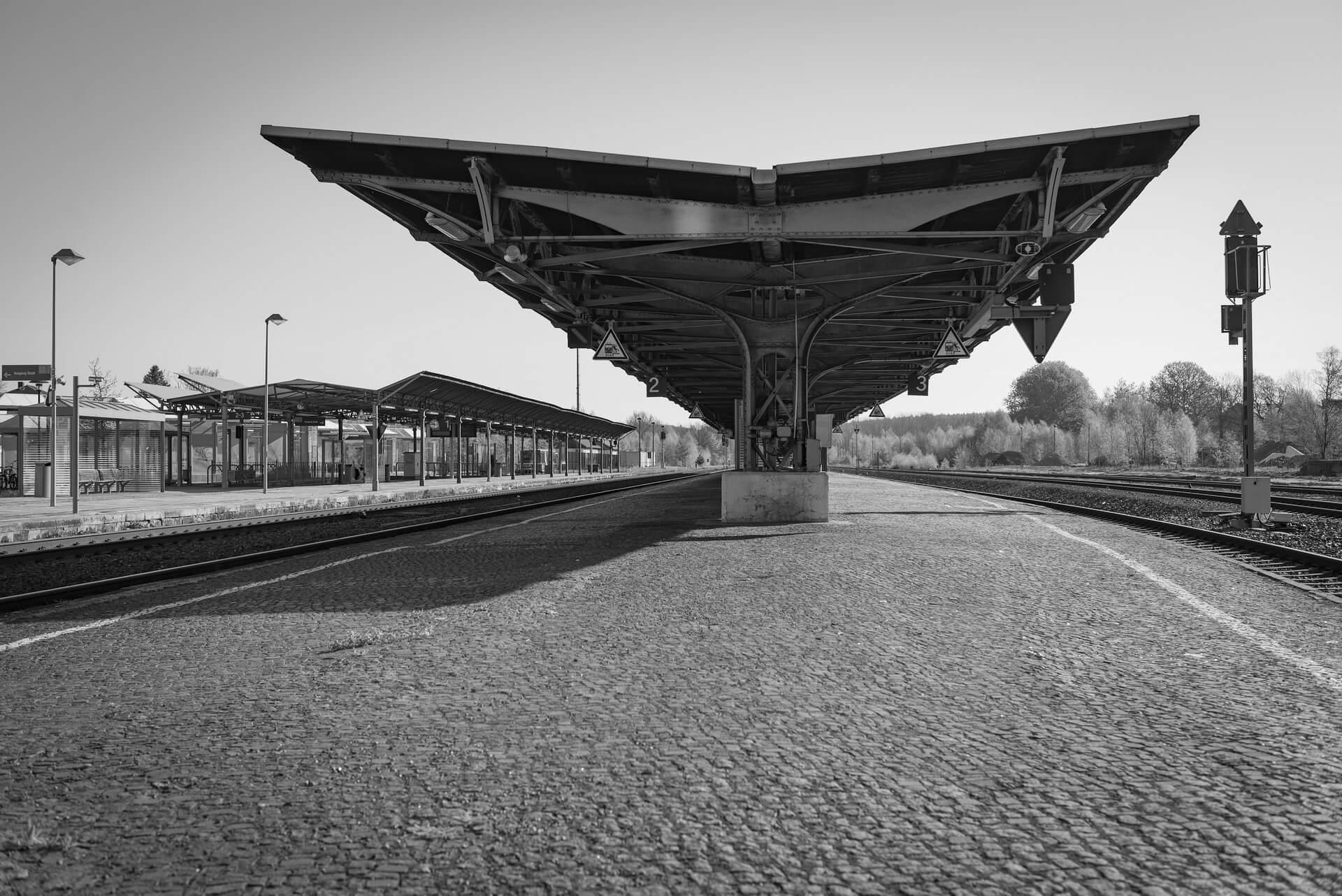 Bahnhof Bischofswerda