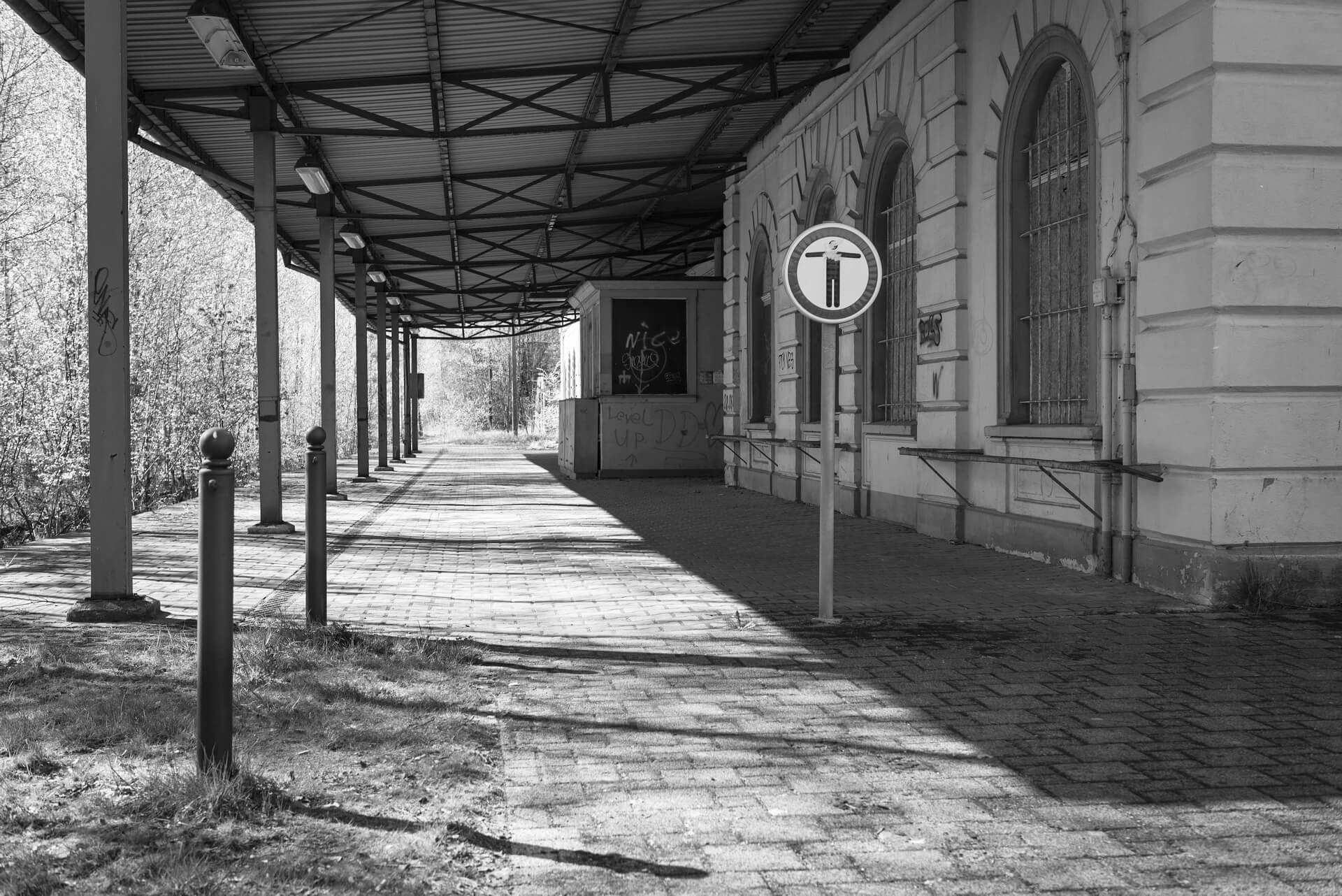 Bahnhof Oberoderwitz