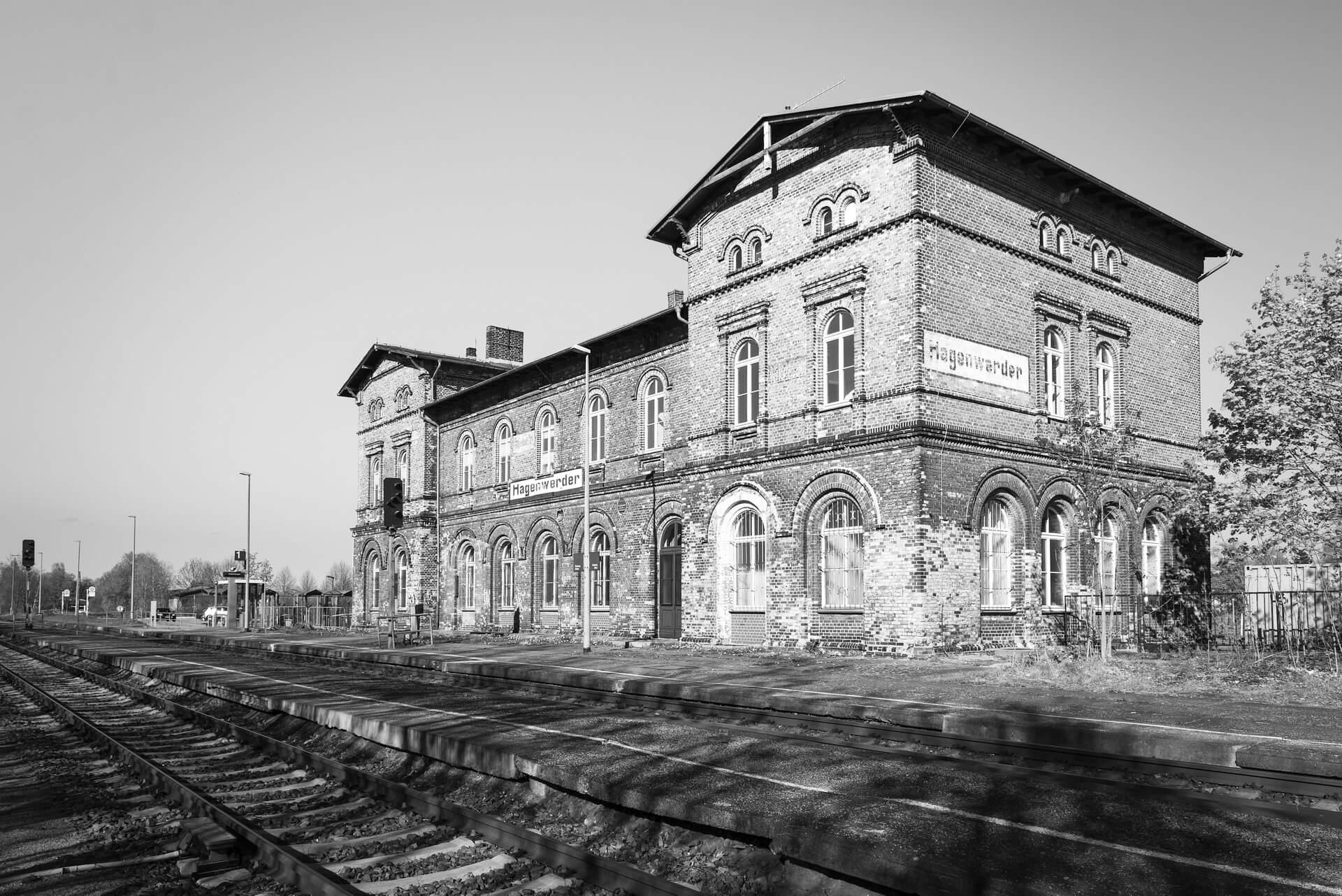 Bahnhof Hagenwerder