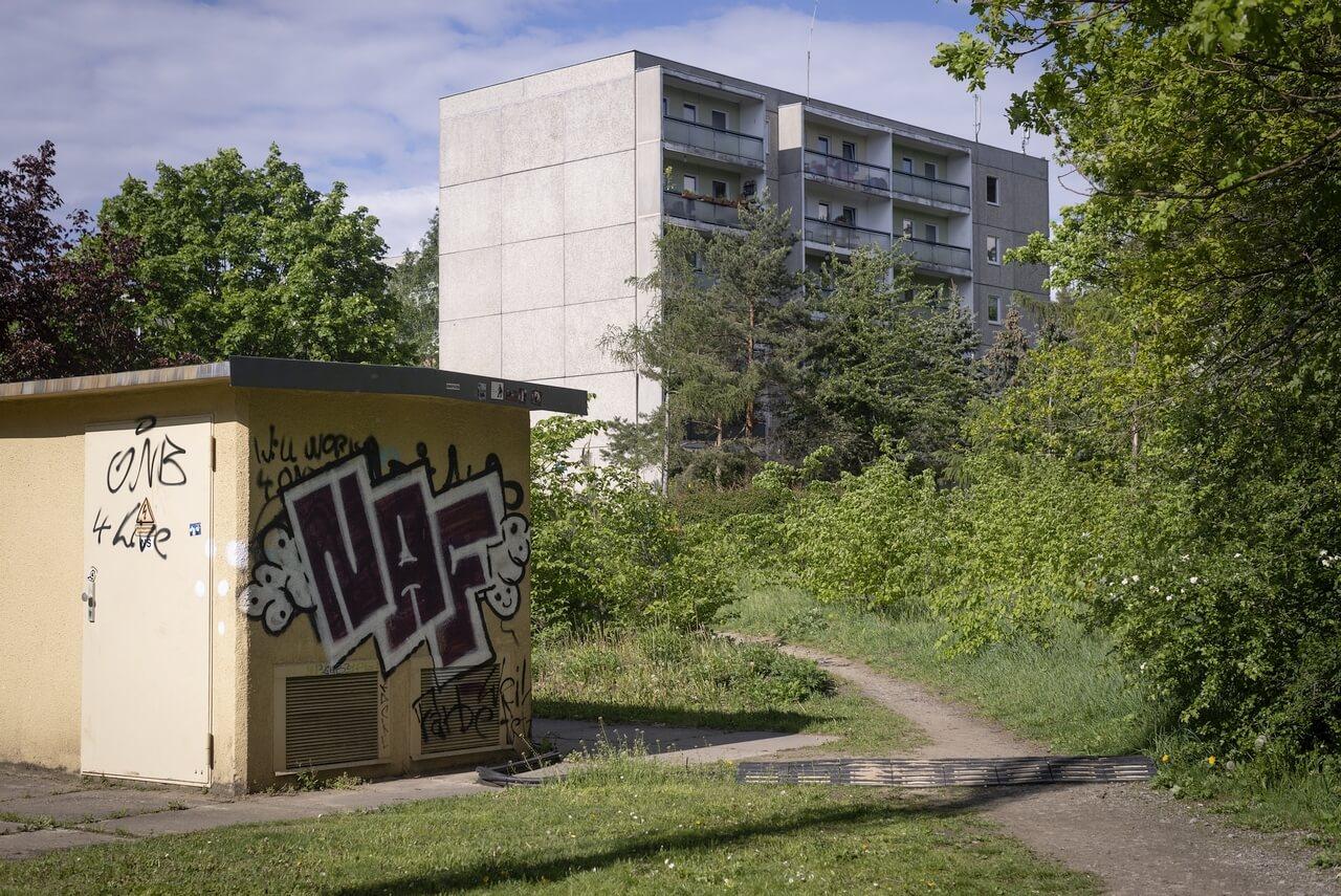 Dresden - Albertpark
