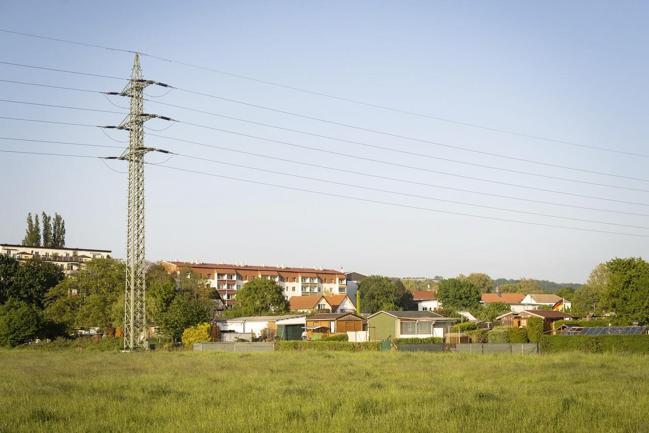 Dresden - Dobritz