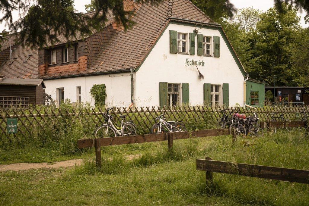 Dresden - Dresdner Heide