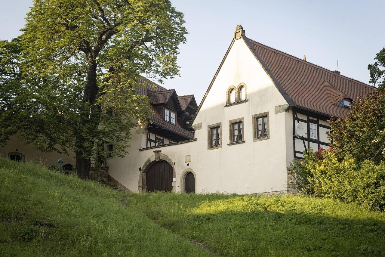 Dresden - Kleinpestitz