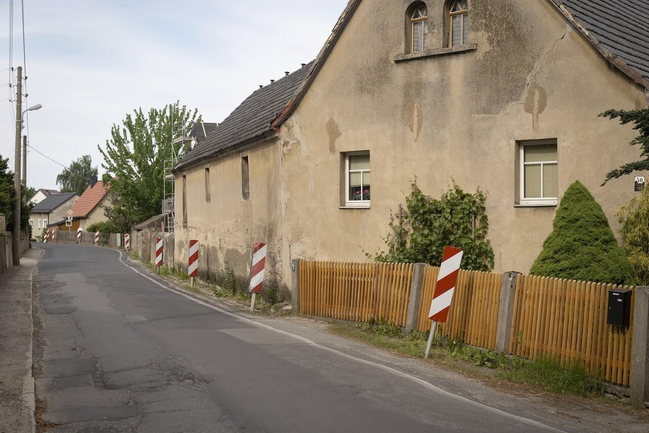 Dresden - Langebrück